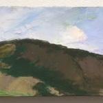 """Joanna Murphy, Hyzer Hill, 2011, 5"""" x 12"""""""