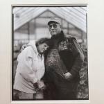 "Scott Sternbach, Post Family Farm, 16"" x 20"""