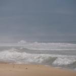 Helane Levine-Keating, High Tide, archival photograph