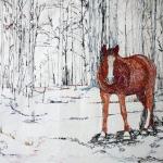 6. Irja Bodén, Sugarbush Blues, 2016