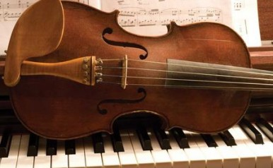 July 11 - Essential Thursdays: Classical Duo