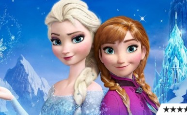 August 21 - Movies Under the Stars 'Frozen' Sing-a-long
