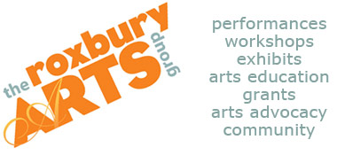 The Roxbury Arts Group