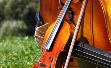 July 24 - Essential Thursdays - Violin & Cello
