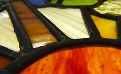 February 15 - Drop In Art Class - Stained Glass