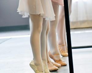 November 20 - Youth Dance Class: Ballet