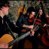 August 14 - Essential Thursdays: The International String Trio
