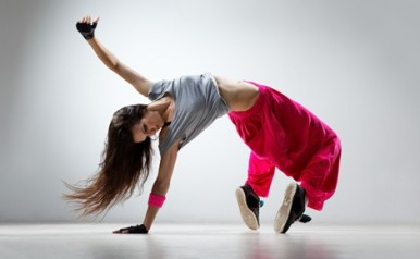 November 20 - Youth Dance Class: Jazz Funk