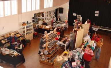 December 6 - Local Arts Market