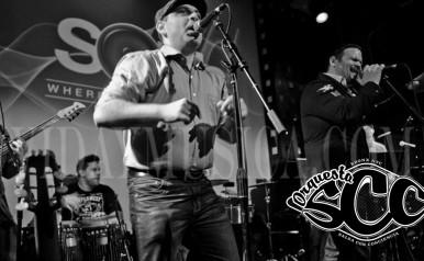 May 23 - Orquesta SCC