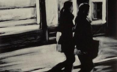 May 9 - Lisbeth Firmin: Artist Talk