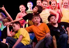 July 5 – 9 - Rock n' Pop Theater Camp