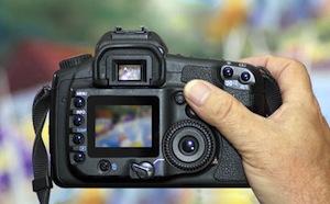 October 3 - Digital Camera: The Basics
