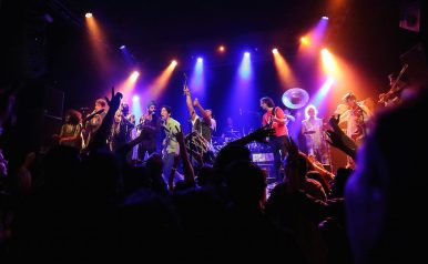 May 27 - Red Baraat