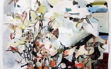 March 10 - April 14 - Contemporary Landscapes