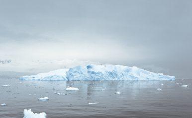 April 21 - May 26 - Adrift, Photography by Magda Biernat