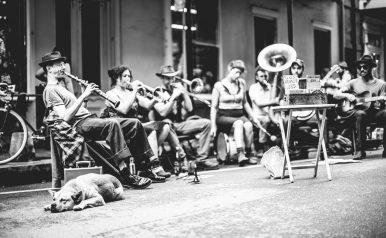 September 2 - Tuba Skinny