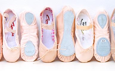 October 4 - Ballet XVII