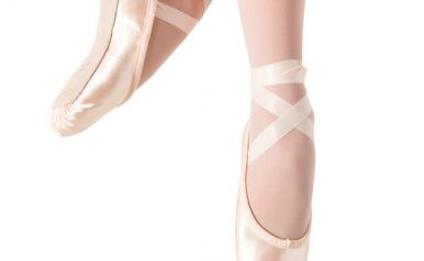 March 14 - May 23   Ballet