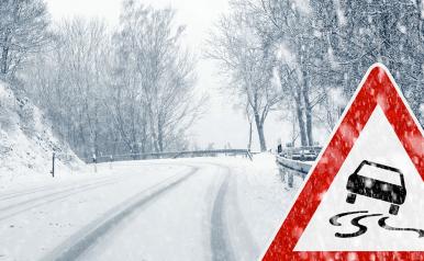 November 16 - Snow Day!