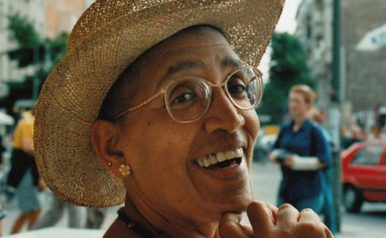 May 2 - Reading & Discussion Series: Your silence will not protect you! The Writing of Audre Lorde (Session 1)