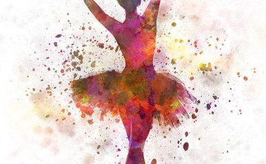 Jan 9 - Feb 13: Ballet