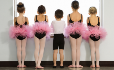 March 12 - May 21: Ballet Youth Dance POSTPONED