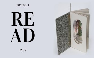 January 18 - February 15: Do You Read Me?