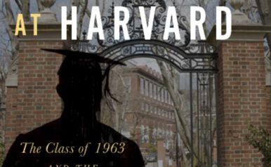 """February 22: """"The Last Negroes at Harvard"""" Book Release"""