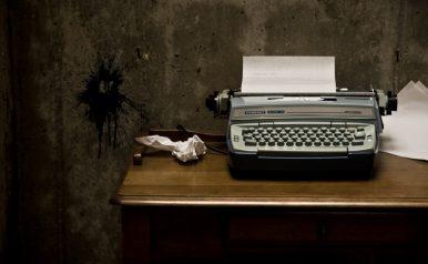 September 20 - Writers' Evening