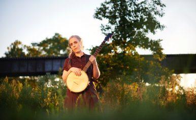 August 13 - Emily Pinkerton Benefit Concert