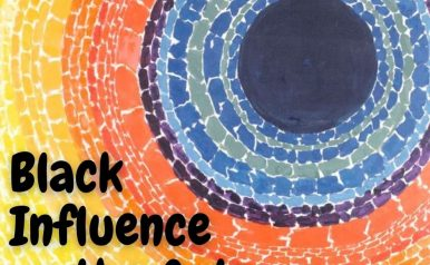 Black Influence on the Arts
