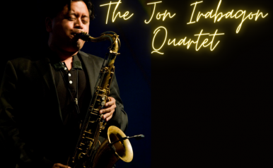 April 17 - The Jon Irabagon Quartet