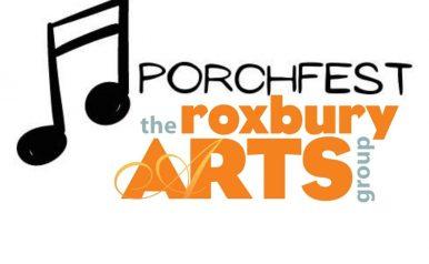 Porchfest Musician & Host Information